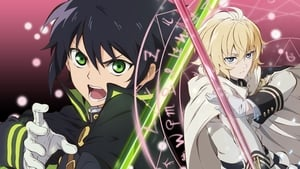 Owari no Seraph Season 1 Episode 3