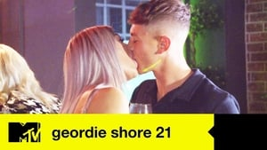Geordie Shore: 21×8