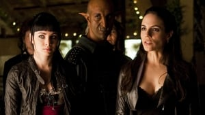 Lost Girl: 1×9