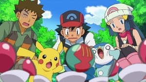 Pokémon Season 13 : An Old Family Blend!