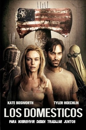 Ver The Domestics (2018) Online