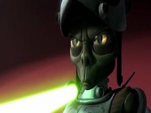 Star Wars: The Clone Wars Season 2 Episode 1