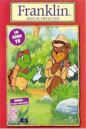 Franklin joue au detective