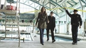 Episodio TV Online Castle HD Temporada 3 E21 Piscina mortal