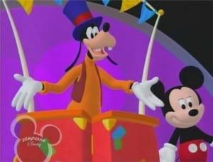 Mickey Mouse Clubhouse: Season 1 Episode 19