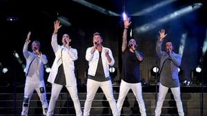 English movie from 2019: Backstreet Boys: Festival de Viña