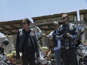 Sons of Anarchy 7×2