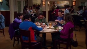 The Big Bang Theory Season 4 Episode 8 Watch Online