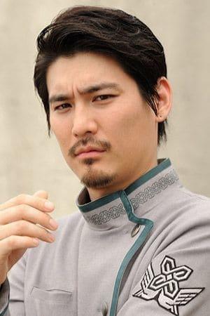 Kensei Mikami is