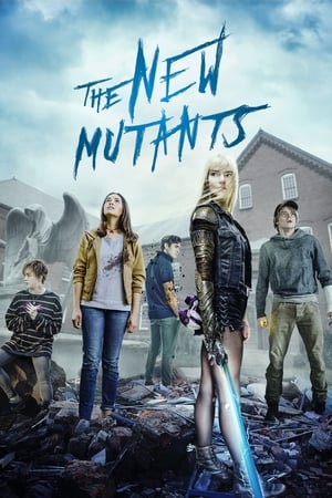 The New Mutants (2020) Subtitle Indonesia