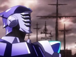 Accel World Season 1 Episode 17
