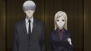 Tokyo Ghoul Season 3 Episode 7 | mind: Days of Recollections
