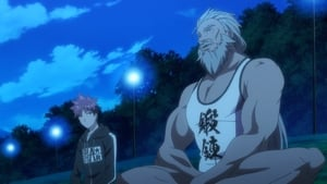 Food Wars! Shokugeki no Soma Season 3 Episode 6