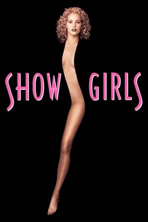 Showgirls (1995) is one of the best movies like The Wrestler (2008)