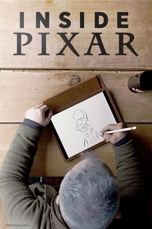 Inside Pixar Season 1