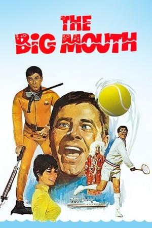 Jerry la grande gueule (1967)