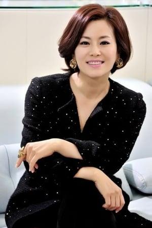 Kyeon Mi-ri isYeom Tae-hee