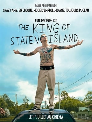 Film The King Of Staten Island streaming VF gratuit complet