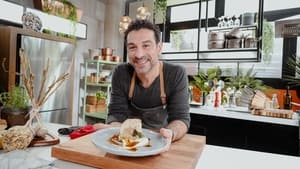 5 chefs dans ma cuisine Season 1 :Episode 103  Episode 103