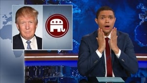 The Daily Show with Trevor Noah 21×28