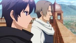 Hyakuren no Haou to Seiyaku no Valkyria ราชาอาชาไนยกับวาลคิรีแห่งพันธสัญญา ตอนที่4