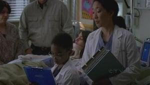 Grey's Anatomy sezonul 6 episodul 8