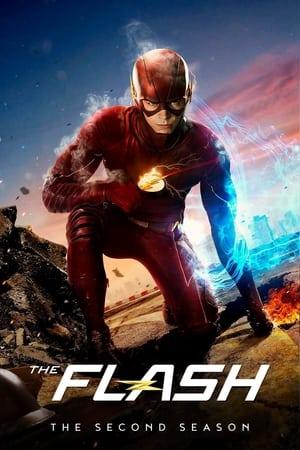 Flash Saison 3 Épisode 2