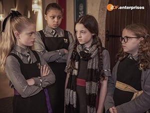 The Worst Witch: 1×11