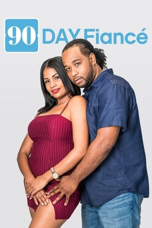 90 Day Fiancé Season 8
