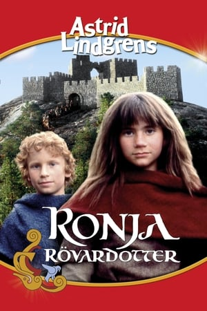 Ronia, The Robber's Daughter (1984)