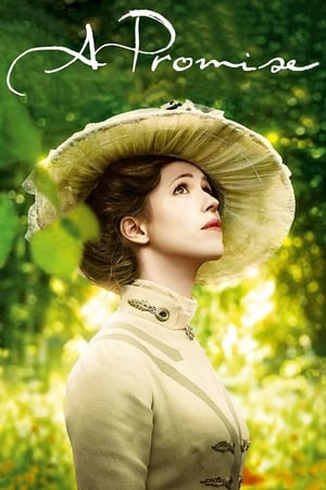 A Promise-Rebecca Hall