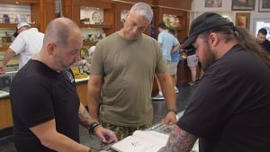 Pawn Stars Season 15 :Episode 23  In the Presence of Greatness