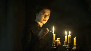 movie from 2017: My Cousin Rachel