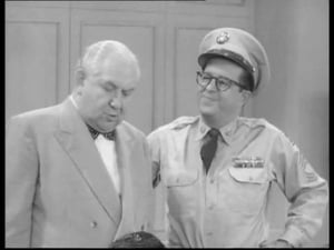 The Phil Silvers Show: 1×16
