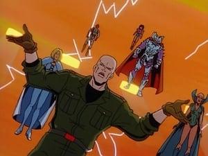 X-Men season 4 Episode 11