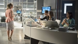 The Flash: 1×8