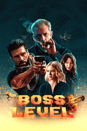 Boss Level-Azwaad Movie Database
