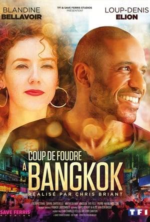 Coup de foudre à Bangkok-Pierre-Marie Mosconi