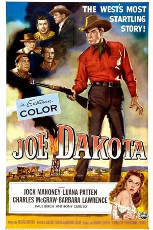 Joe Dakota