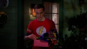 The Big Bang Theory Season 6 Episode 18