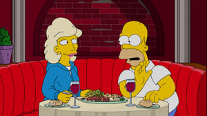 The Simpsons Season 28 :Episode 2  Friends and Family