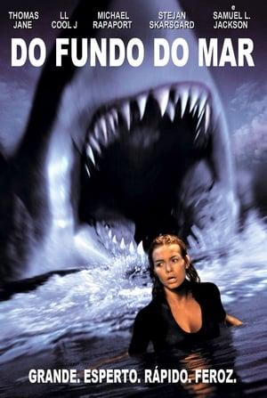 Do Fundo do Mar Torrent, Download, movie, filme, poster