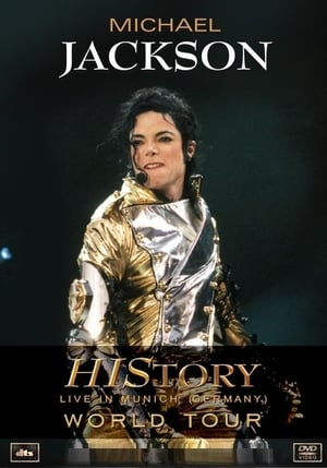Michael Jackson: HIStory Tour - Live in Munich (Germany)