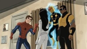 Marvel's Ultimate Spider-Man: 2×9