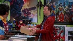 The Big Bang Theory 6×16