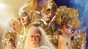 League of Gods (2016) Hindi Dubbed Movie Watch Online Free