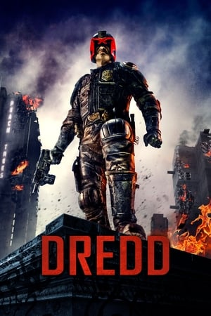 Dredd (2012) is one of the best movies like Apocalyptic Movies