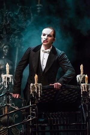 Phantom of the Opera: Behind the Mask-Azwaad Movie Database