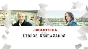 Captura de La biblioteca de los libros rechazados