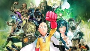 One-Punch Man Images Gallery